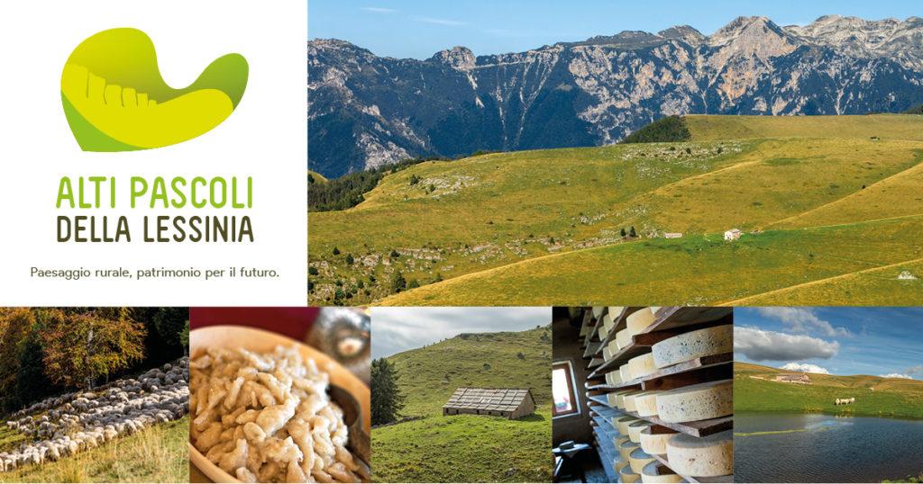 Il Paesaggio Rurale, patrimonio per il futuro della Lessinia